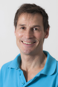 Dirk SonnenbergPhysiotherapeut, Bachelor of Physiotherapie